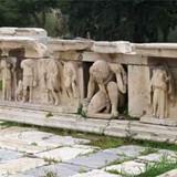 Theatre of Dionysus - Acropolis
