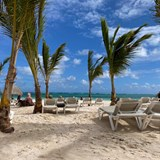 Beautiful Beach at Secrets Royal Beach Punta Cana
