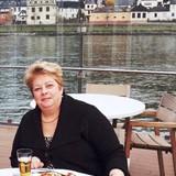 On the Rhine River