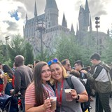 The Wizarding World of Harry Potter at Universal