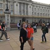 Buckingham Palace Grounds