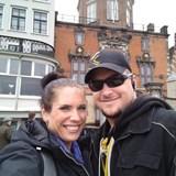 Walking tour of Dorderecht