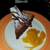 Chocolate and Oranges
