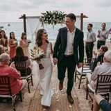 My Clients' Wedding at Barcelo Puerto Vallarta