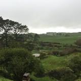 Hobbiton Movie set Hunera,Matamata NZ