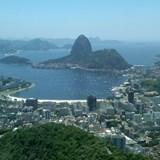 Rio de Janeiro with BEFOREYOUBOOKIT.com