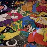 Santiago Street Art Tours @ Beforeyoubookit.com