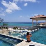 Sky pool @Sandals Royal Barbados. Beforeyoubookit
