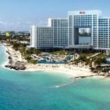 Riu Resort Cancun Mexico