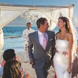 Kona Hawaii wedding