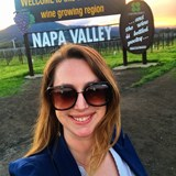 Welcome to Napa!