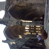 Wallonia Ambasaddor, Belgium / Ancient Abbey