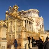 Versailles near Paris