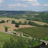 Perignord, Dordogne, France
