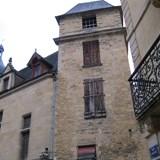 Medieval Limestone Tower