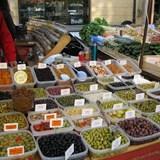 Market Day Olives