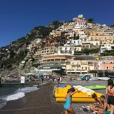 Positano The Amalfi Coast
