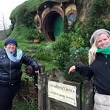 Hobbiton Farm, New Zealand