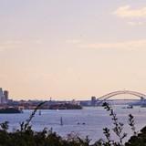 Sydney Harbor!!