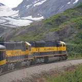 Alaska Railroad has impeccable service!