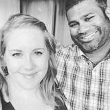 My favorite travel partner  spouse & friend