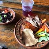 Local Cuisine  Mayan Riviera Mexico