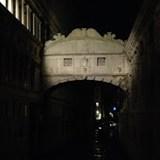 The Infamous Bridge of Sighs