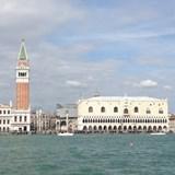 St. Marks' Square in Venice