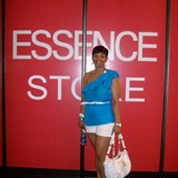 Booked Essence Music Festival