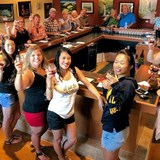 Wine Tasting Dinner Tour Branson Missouri
