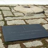 Eternal Flame for JFK at Arlington