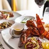 Gourmet Lobster
