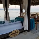 Sandals Negril Beach Cabanas