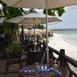 Sandals Negril Seaside Dining
