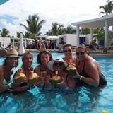 "Punta Cana ""Girls having Fun"""