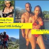 Costa Rica 30th Birthday Celebrating