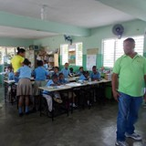 Dominican Republic school