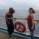 Enjoying The Freedom of the Seas