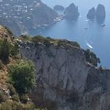 Incredible views in Capri