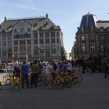Choose How You Tour - Bike or Horse Carriage