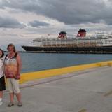 Disney Wonder, Disney Cruise