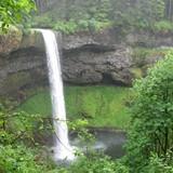 Silver Creek Falls, Oregon