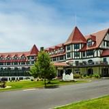 The Algonquin Resort in St. Andrews
