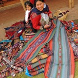 Center for Traditional Textiles