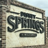 Welcome to Disney Springs!