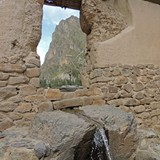 Ollantaytambo Inca Archaeological Site