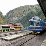 Aguas Calientes: Gateway to Machu Picchu