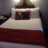 Another view of a pirate room