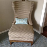 Comfy chair in my room
