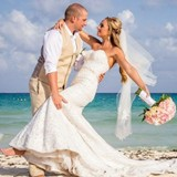Client Wedding - Playa del Carmen